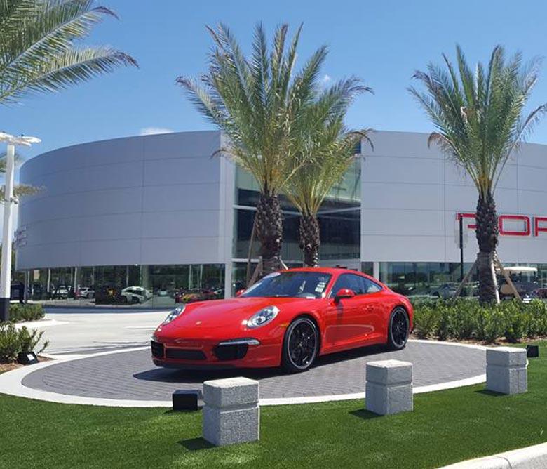 West Broward Porsche